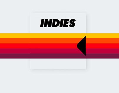 INDIES Podcast