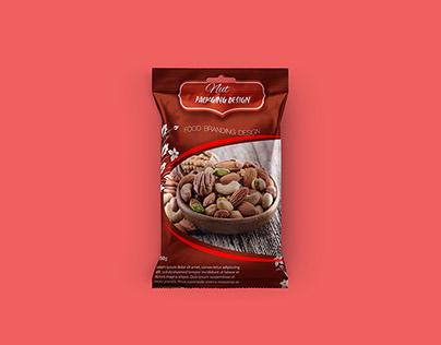 Food Nuts Packaging