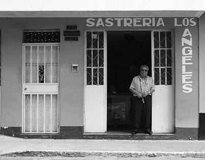 """Sastrería """"Los Ángeles"""""""