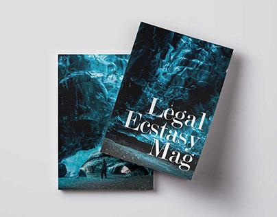 Legal Ecstasy Magazine