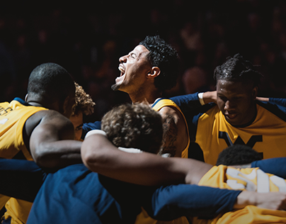 WVU Men's Basketball 2018-19