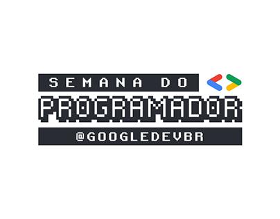 Google Dev Brasil | Semana do Programador