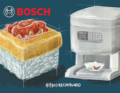 BOSCHSG — #IFBOSCHREIMAGINED