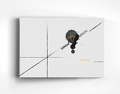 GenialDesign - LogoFolio