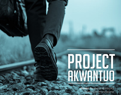 PROJECT AKWANTUO