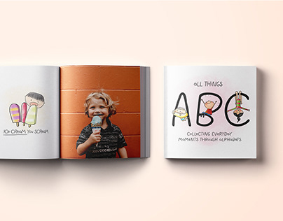 All things ABC Book