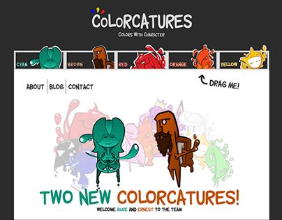 Colorcatures