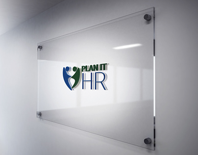 Plan It HR Branding and Stationary