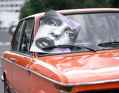 Posters for Fringe Reykjavík