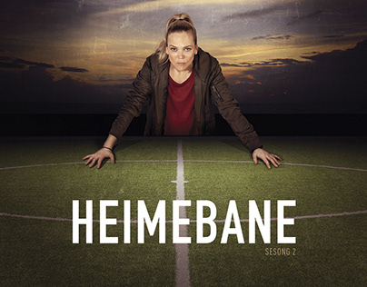 VFX and compositing on Heimebane season 2