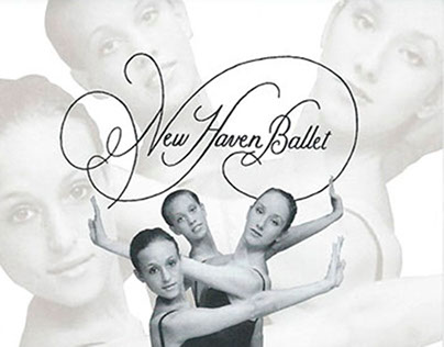 New Haven Ballet Marketing & Promotional Material