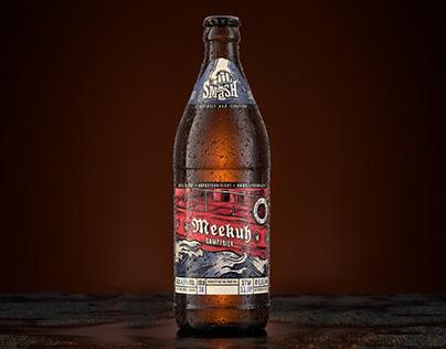 Meekuh Craft Beer