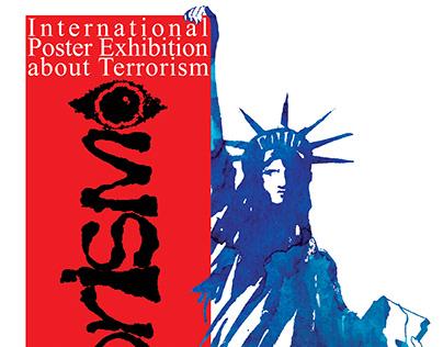 Posterrorism Exhibition In USA2018