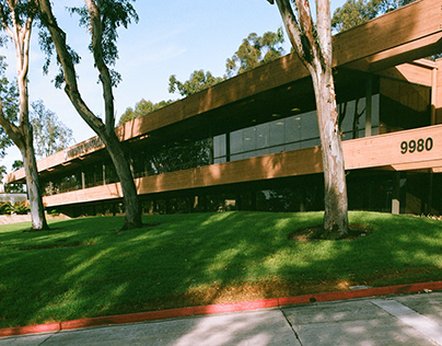 Deems Lewis & Partners, AIA, San Diego, CA