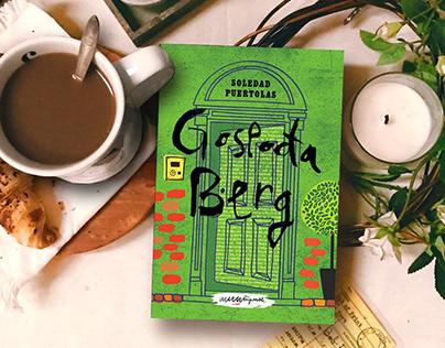 Book cover design for Štrik publishing