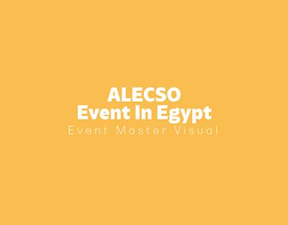 ALECSO Event