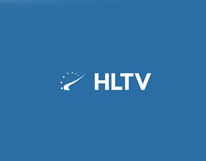 HLTV.org | Website Design Concept