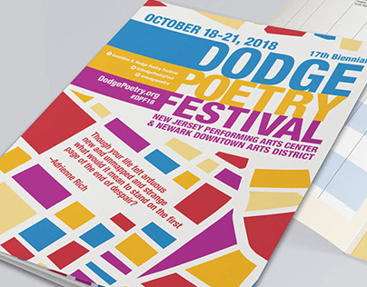 Dodge Poetry Festival 2018