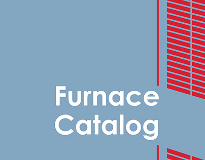 Williams Furnace Catalog
