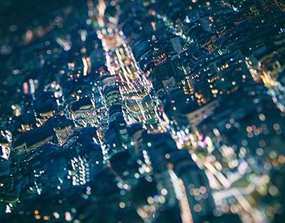 Tokyo Distorted