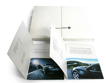 BMW's dealer - Auto Bavaria