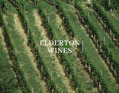 Elderton - Branding