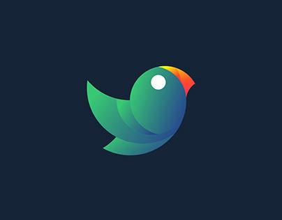 A Bird Logo