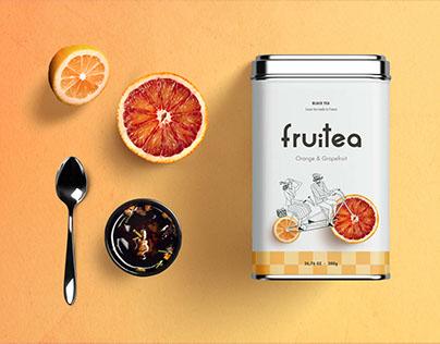 Fruitea©