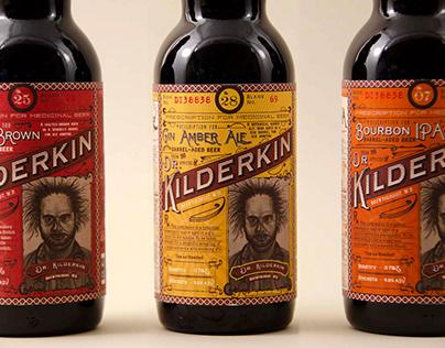 Dr. Kilderkin's Brewtology