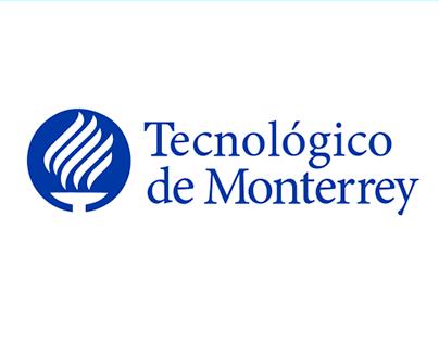 Iconografía Posgrados Tec21