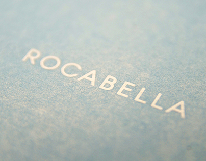 ROCABELLA - 1000 professional cards