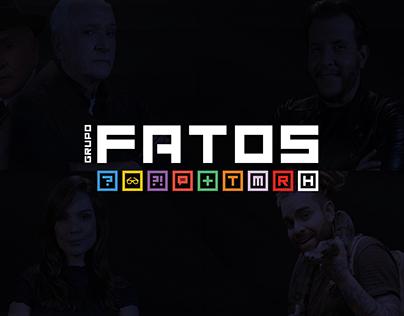 Mídia kit - Grupo Fatos