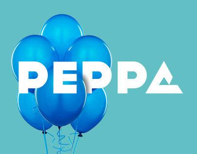 PEPPA — Identity