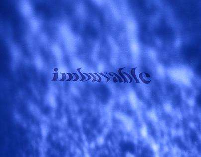 UNPALATABLE - MASTER'S THESIS