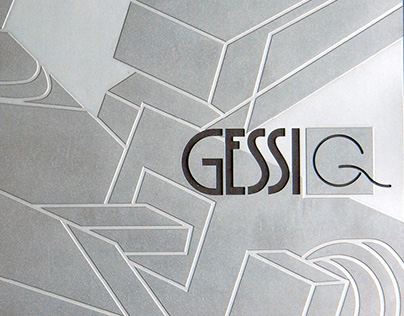 GESSI: Branding for the innovative Rettangolo faucet