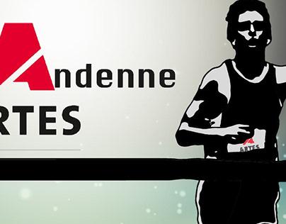 Corrida d'Andenne