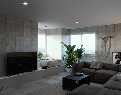 Living Space!