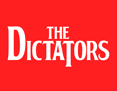 The Dictators - Let it Be