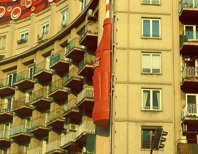 Flâneurs de Bucarest