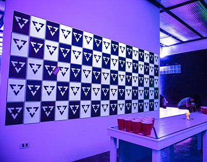 WE THE PVBLIC EVENT PARTY