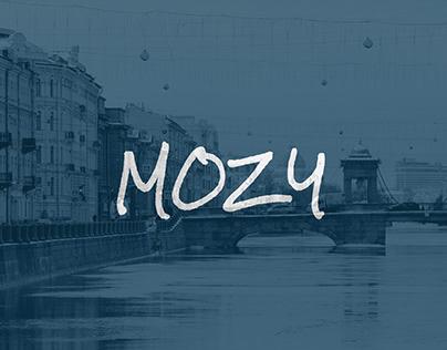 MOZY. Bed & Breakfast in Saint -Petersburg