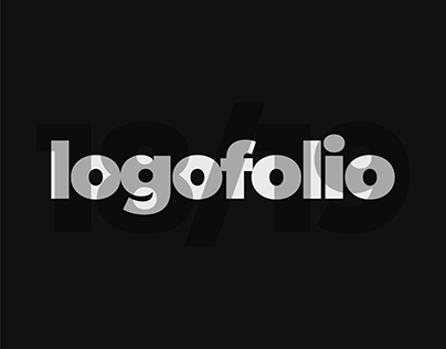 Logofolio   18-19