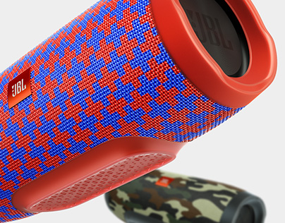 JBL portable BT speakers