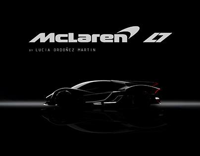 Mclaren L1