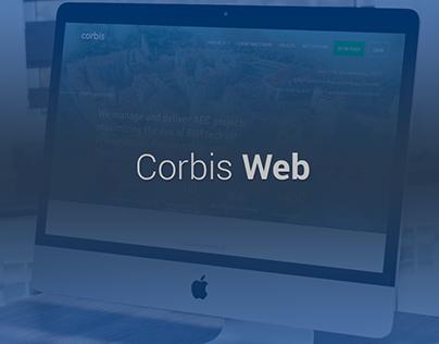 Corbis Web