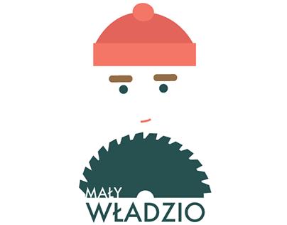 logo Mały Władzio