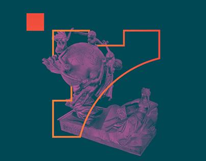 Museum Prangko Indonesia Rebranding