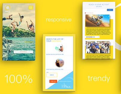 Emoji Online Shop