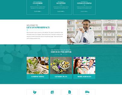 Lexann Pharmacy