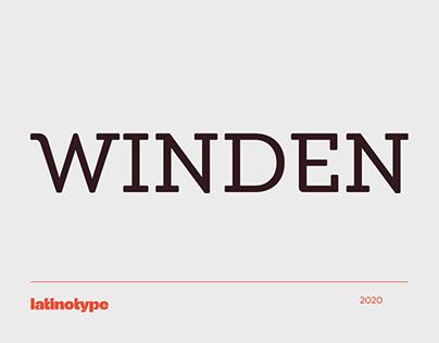 Winden